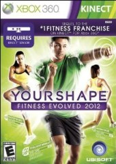Your Shape™ Evolved Fitness 2
